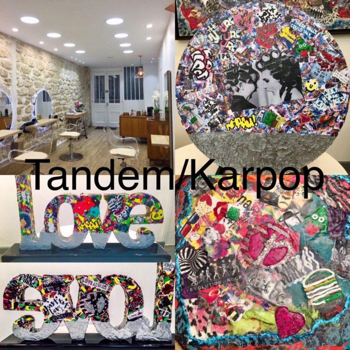 Karpop / Tandem