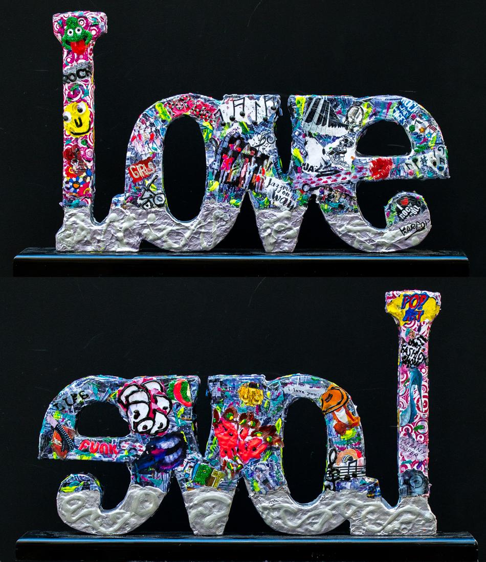 Love – Love – Love