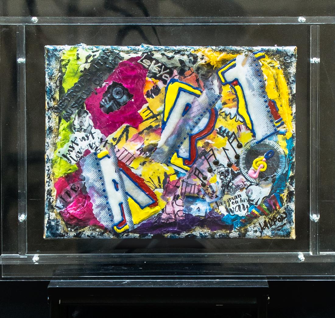 Karpop's Box Art
